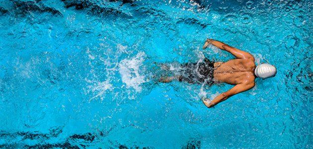 Ελεύθερη Κολύμβηση Ενηλίκων